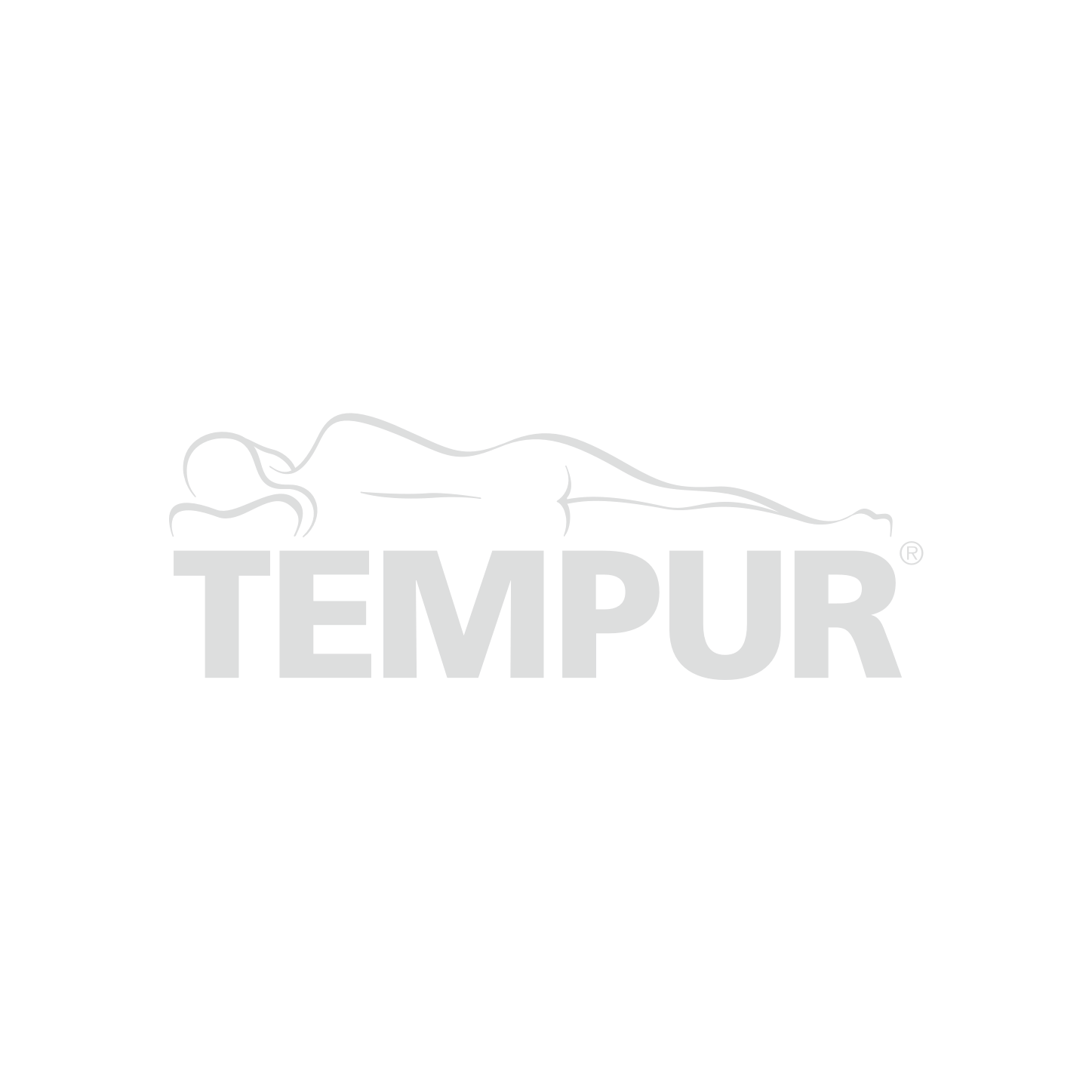 Tempur Flex Cloud 3500 - Duoline